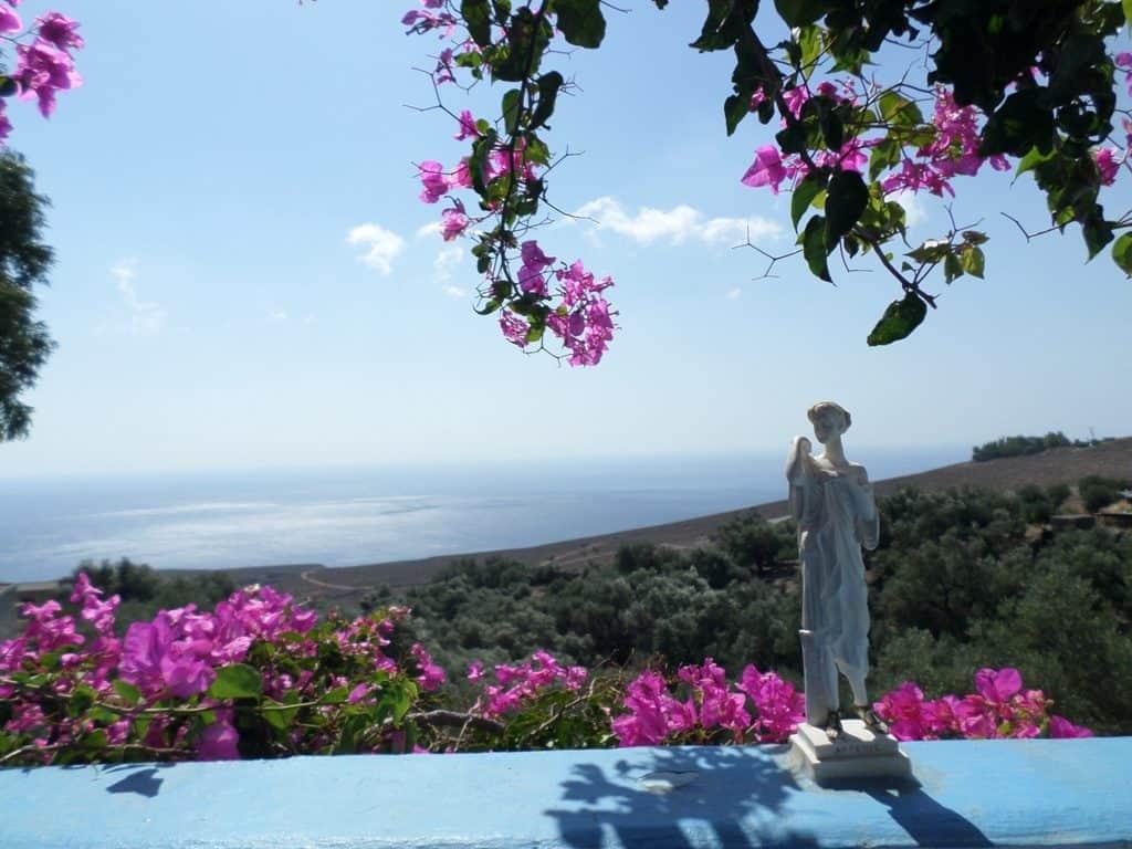 Artemis, Crete