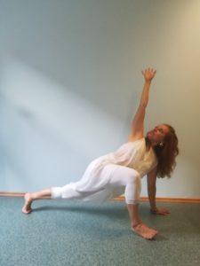 Lielās Atmošanās domas #4.Fiziskā ķermeņa izmaiņas. 2